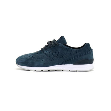 New Balance 696 Deconstructed - Navy