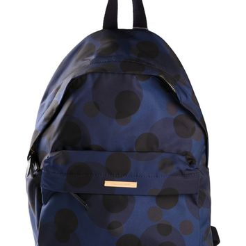Stella McCartney dotted backpack