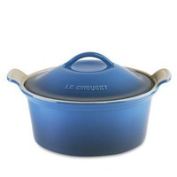 Le Creuset Heritage Stoneware Round Covered Casserole
