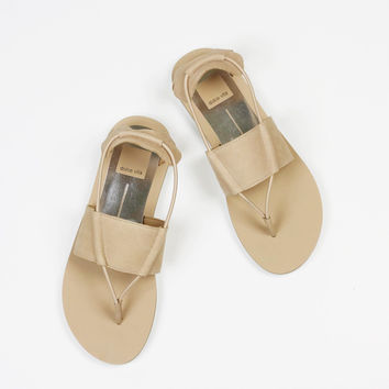 Kalliope Leather Sandal