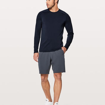Metal Vent Tech Long Sleeve | Men's Long Sleeve Tops | lululemon athletica