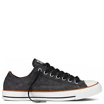 Converse All Star Core Vintage Washed Canvas Sneakers