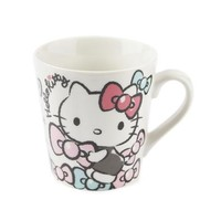 Hello Kitty Mug: Cute Ribbon