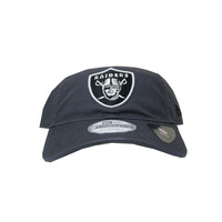 New Era Oakland Raiders NFL Shore Hat In Grey