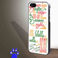 Grease Final 8 for iphone 4/4s/5/5s/5c/6/6+, Samsung S3/S4/S5/S6, iPad 2/3/4/Air/Mini, iPod 4/5, Samsung Note 3/4 Case * NP*