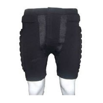 Skating Snowboarding Hip Protective Bottom Padded Shorts For Ski & Roller Skate & Snowboard Outdoor Sports Hip Protection