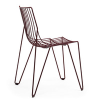 Tio Chair by Chris Martin
