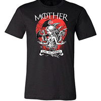 Mother Of Dragons T-shirt | Game on the Throne in this Tee