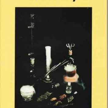 Cannabis Alchemy: The Art of Modern Hashmaking : Methods for Preparation of Extremely Potent Cannabis Products