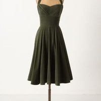 Rodna Halter Dress - Anthropologie.com