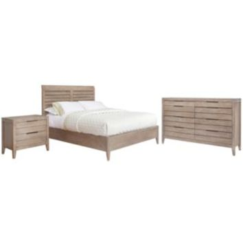 Summerside Queen Bedroom Furniture Set with Dresser | macys.com