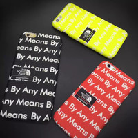 By Any Means Phone Case For Iphone 6 / 7 / 7 PLUS
