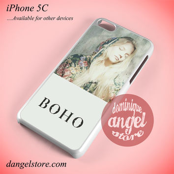 Boho Phone case for iPhone 5C and another iPhone devices