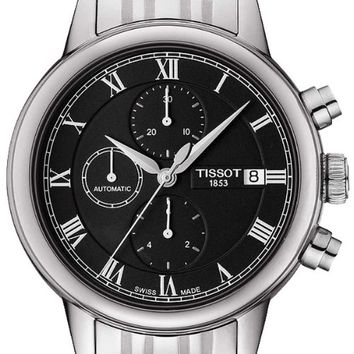 Tissot Carsons Mens Chronograph Automatic Watch T0854271105300
