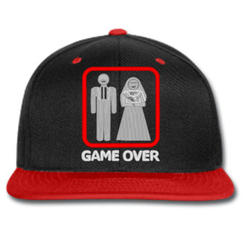game over beanie or hat