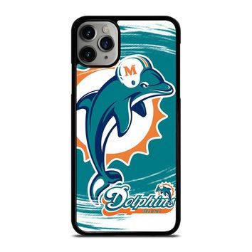 MIAMI DOLPHINS iPhone Case Cover