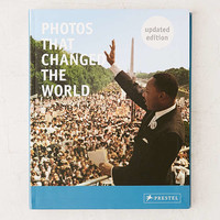 Photos That Changed The World By Peter Stepan | Urban Outfitters