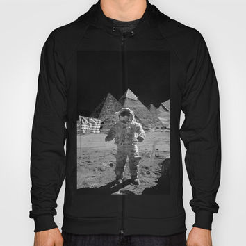 Conspiracies Hoody by Nayers