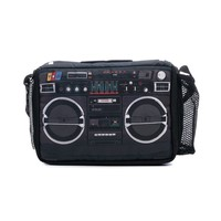 Boombox Lunch Pack Bag