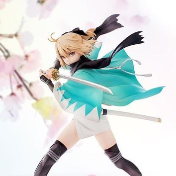 Saber Souji Okita 3rd Run - 1/7th Scale Figure - Fate/Grand Order (Pre-order)