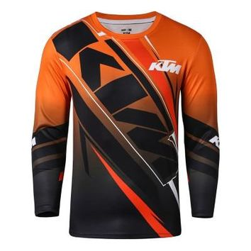 NEW MOTO GP New Arrival for ktm Motorcycle Riding Team Riding Jersey Sports Jersey Bicycle Cycling Bike downhill Jerseys DD
