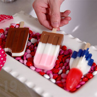Soapsicles Popsicle Soap: Look and smell like real popsicles