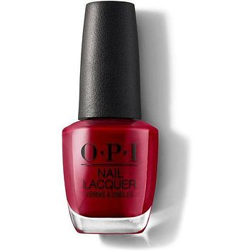 OPI Nail Lacquer - Amore at the Grand Canal 0.5 oz - #NLV29