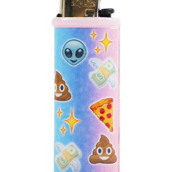 EMOJI LIGHTER CASE
