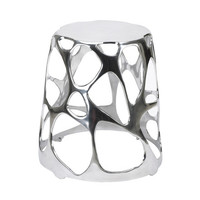 Vela Stool and Side Table | Umbra | Mobile Shop