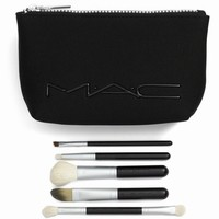 MAC 'Look in a Box - Advanced' Brush Kit (Nordstrom Exclusive) ($165 Value) | Nordstrom