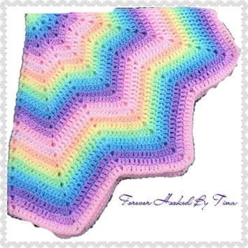 Children's Star Burst Blanket
