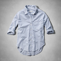Lightweight Pocket Shirt
