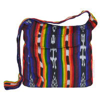 Native Ikat Shoulder Bag on Sale for $18.95 at HippieShop.com