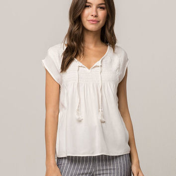ROXY Electric Fling Womens Top