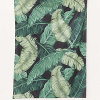 Banana Leaf Tapestry | Urban Outfitters