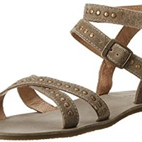 Rebels Women's Char Dress Sandal