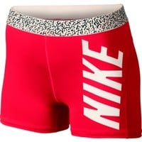 Nike Women's 3.5'' Pro Core Mezzo Compression Shorts