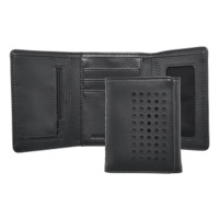 Soundwave Tri-Fold Wallet | Men's Wallets | Nixon Watches and Premium Accessories