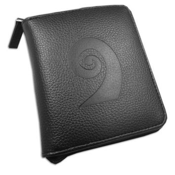 Men's Zip Wallet - Koru