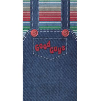 Chucky Beach Towel