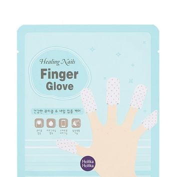 Healing Nails Finger Glove