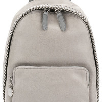 Stella McCartney Small Falabella Backpack - Farfetch