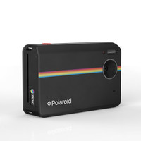 Polaroid Z2300B Instant Digital Camera at Brookstone—Buy Now!