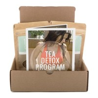 28 Day Detox Tea Program