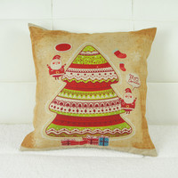 Home Decor Pillow Cover 45 x 45 cm = 4798382340