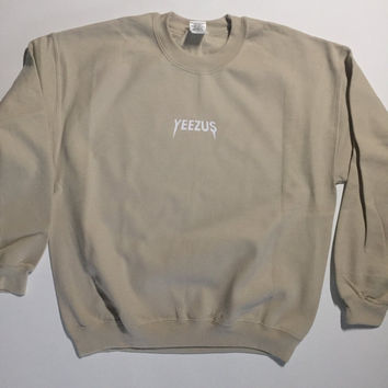 Sale! Yeezus Sweater