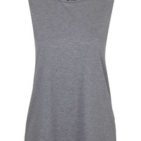 Jersey Tank Top - Tops - Clothing