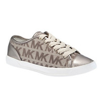 MICHAEL Michael Kors MK City Sneakers 					 					 				 			 | Dillard's Mobile