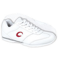 Pulse Cheerleading Shoes by Chasse Cheer - Budget Cheerleader Shoe