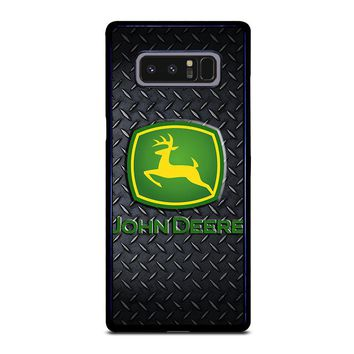 JOHN DEERE 4 Samsung Galaxy Note 8 Case Cover
